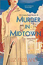 Murder in Midtown cover